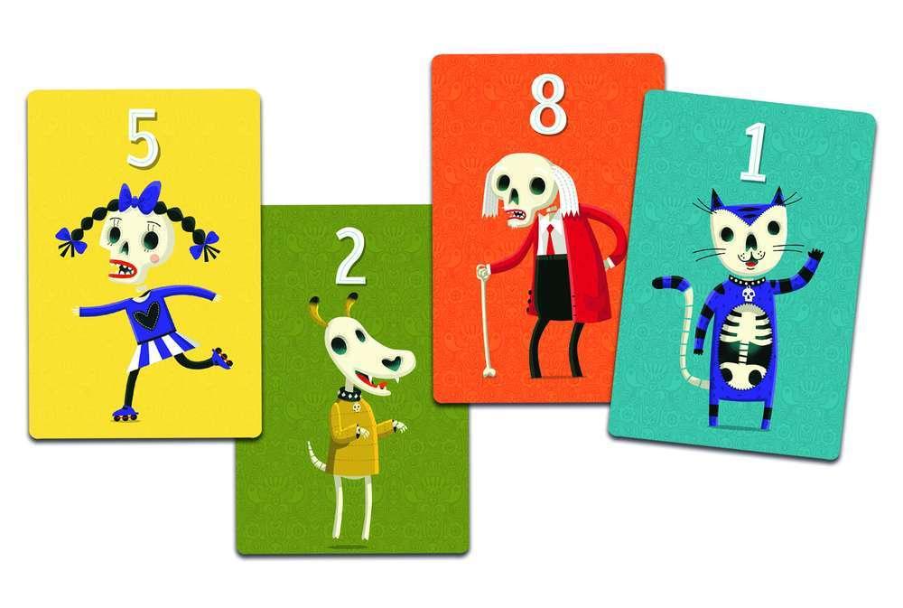 קלפים - סקלטוס