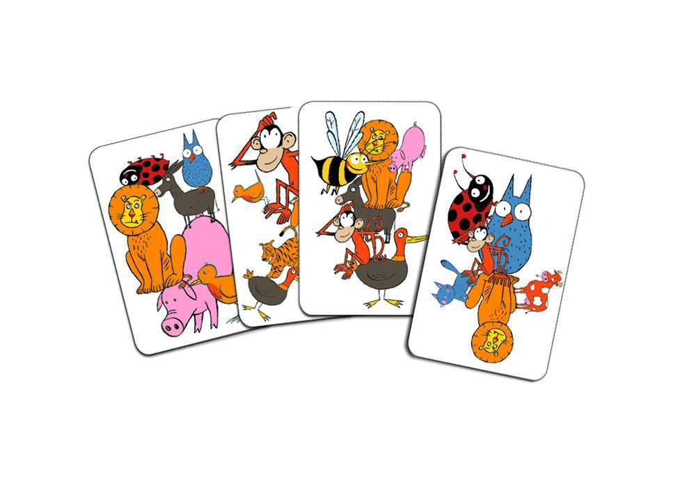 קלפים-בטאפלאש