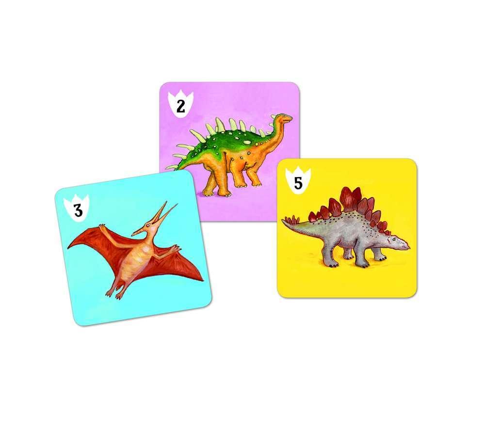 קלפים - בטאזאורוס