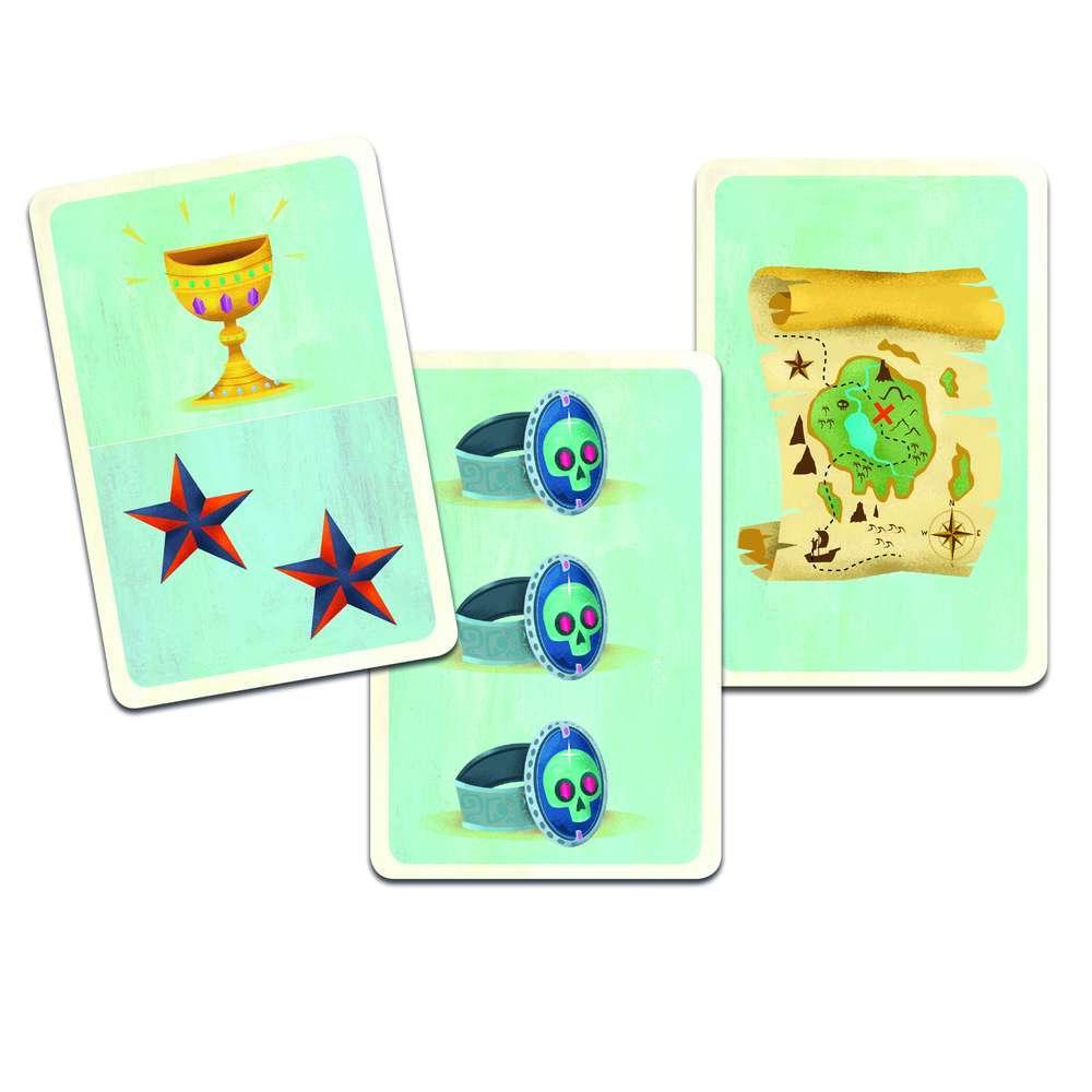 קלפים - טרזורס