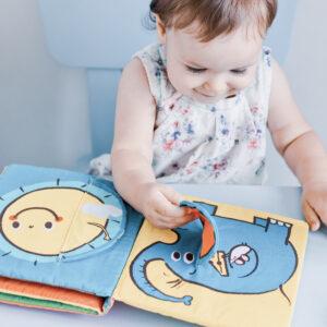 ספרי תינוקות