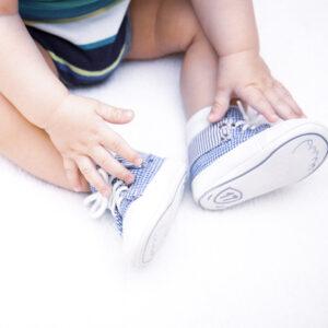 צעד ראשון תינוקות