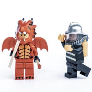 פיראטים אבירים וכבאים